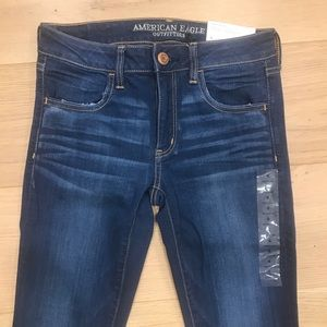 NWT American Eagle Jeans / Jegging